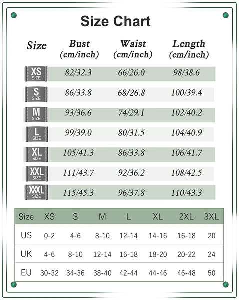 Size Chart Lace Party Dress Short Prom Dresses Party Dress | Gardenwed