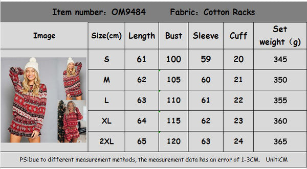 shorts size  Chart GDCG1050 Christmas Print Style Casual Soft Two Pieces Leisure Wear Loungewear Household Long Sleeve Pajamas Set | Gardenwed