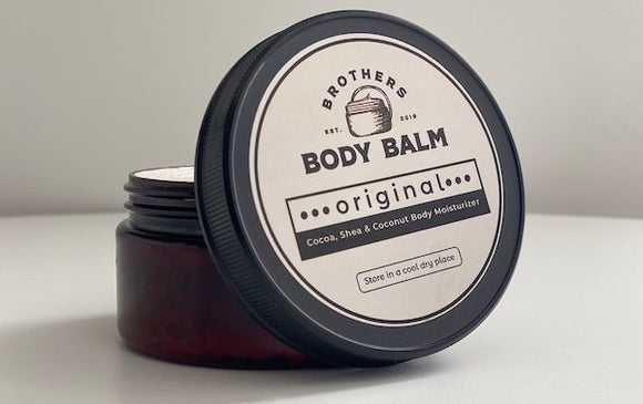 Brothers Body Balm - Original