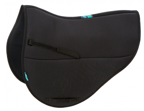 Griffin NuMed 3D Spacer Pad Black - Dream Team Equine