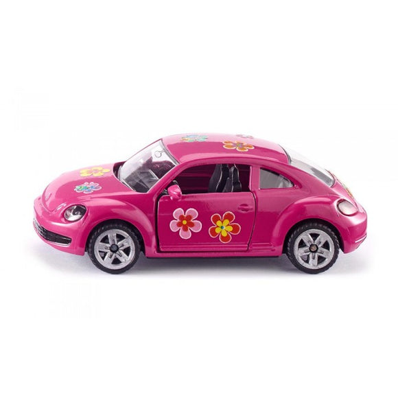 Siku The Pink Beetle 1488