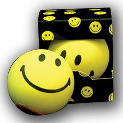 Ball Stress Smiley In Box