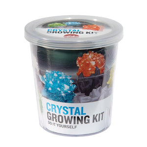 Crystal Growing Kit Do it Yourself 120ml Tub Mini Science Kit