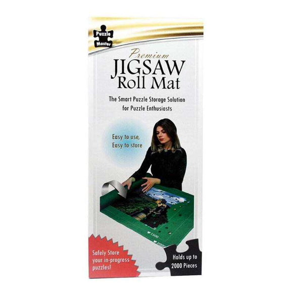 Jigsaw Storage Roll Mat 107x75cm