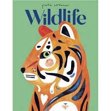 Wildlife By Pete Cromer Hardcover Book
