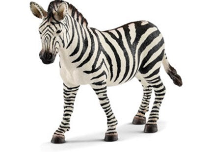 Zebra Female Schleich Figurine