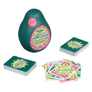 Avocado Smash Card Game