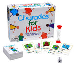 Charades For Kids Holdson Chaildren's Acting Card Game