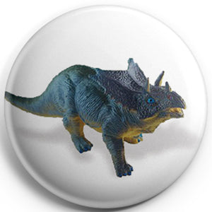 Badge Dinosaur Assorted