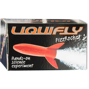 Rocket Fizz Liquifly Small