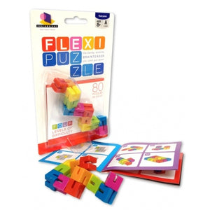 Flexi Puzzle Brainteaser Game