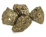 Fools Gold Pyrite Cluster