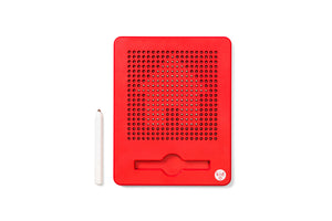 Magnetic Tablet and Pen Magnatab Free Play Red