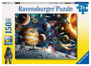 150pc Jigsaw Puzzle Ravensburger Outer Space
