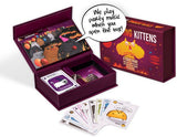 Exploding Kittens Party Pack New Edition