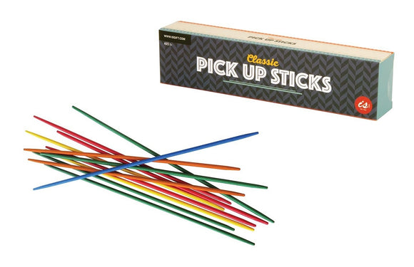 Pick Up Sticks Classic Tabletop Game