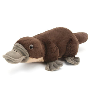 Plush Platypus Large 12 inch