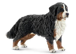 Dog Bernese Mountain Female Schleich