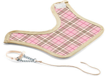 Blanket And Halter Pink Schleich Figurine