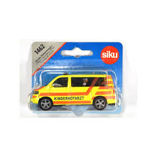 Siku Ambulance Emergency 1462