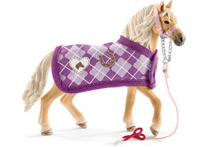 Horse Sofias Fashion Creation Schleich Figurine