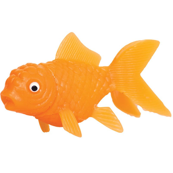 Goldfish Squirting Small