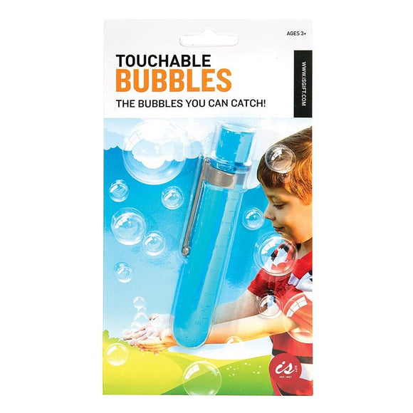 Bubbles Touchable Large Blister 40ml