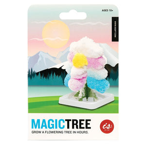 Magic Tree Grow a Flowring Tree in 10 Hours Mini Science Kit