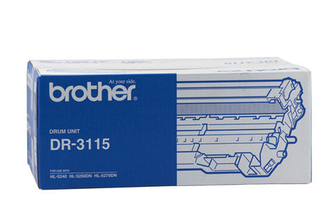 Brother DR3115 Drum Unit
