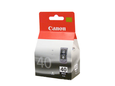 Canon PG40 Fine Blk Ink Cartridge