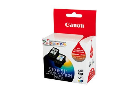 Canon PG510 CL511 Twin Pack