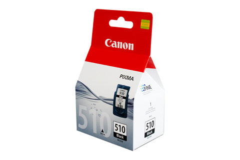 Canon PG510 Blk Ink Cartridge