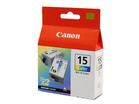 Canon BCI15C Colour Ink Tank