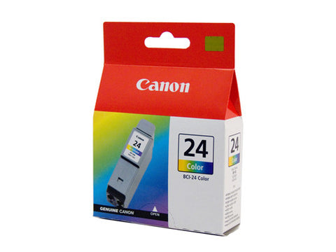 Canon BCI24 Colour Ink Tank