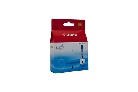 Canon PGI9 Cyan Ink Cartridge