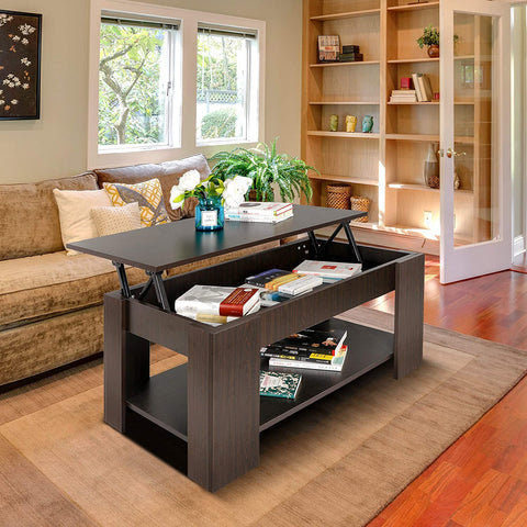 Coffee Table with Storage