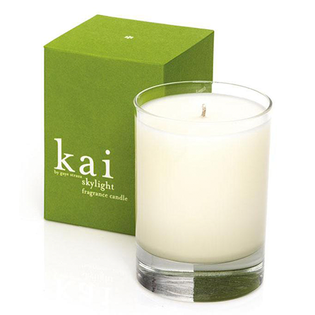 Skylight Candle by Kai