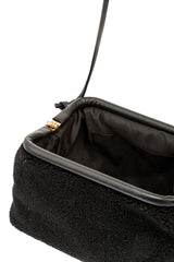 Sherpa Crossbody Pouch Style Womans Bag Sale