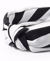 Summer Loving Striped Headband