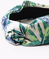 Palm Leaf Headband