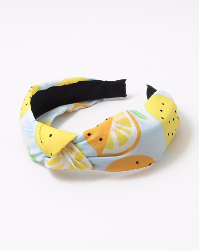 Limonata Headband