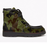 Camo Incredible Boot  By Penelope Chilvers