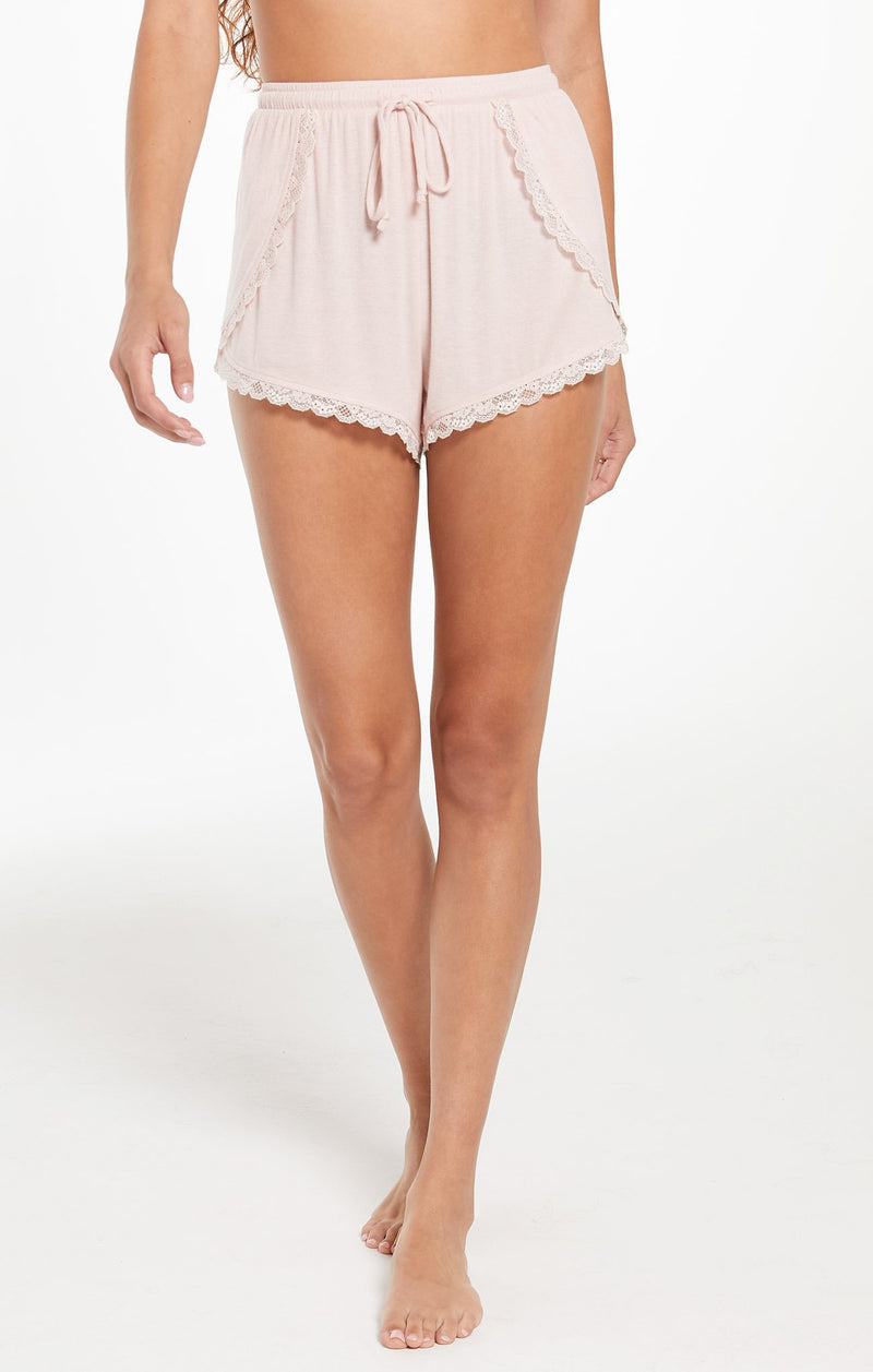 Only Love Lounge Pajama Short by Z Supply