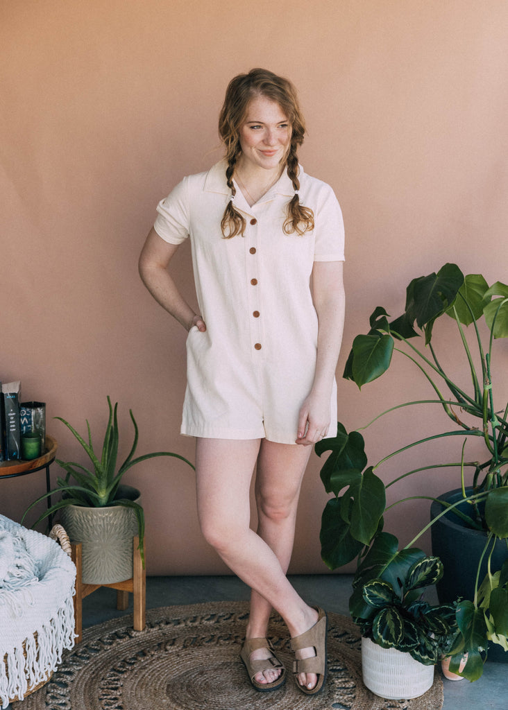 crushing on the pevensie brothers romper