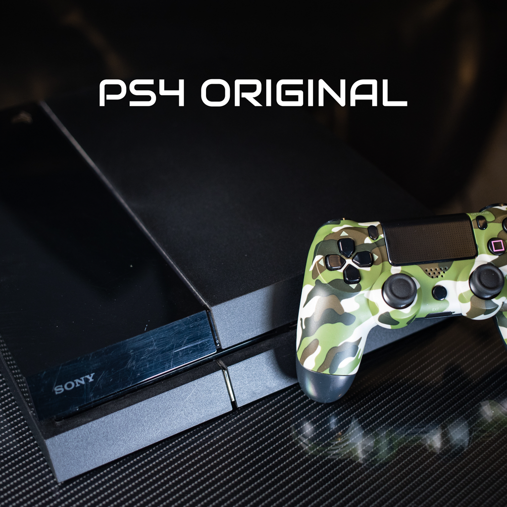Playstation 4 Original