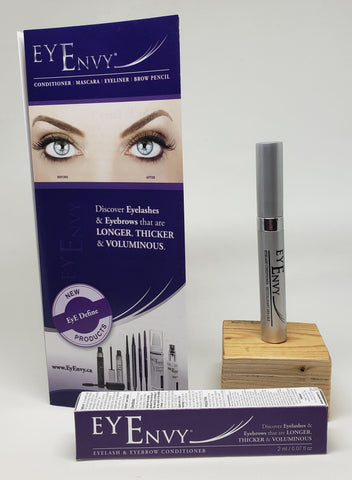 EyEnvy Eyelash & Eyebrown Conditioner