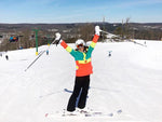 Mid Week Adult Ski Program