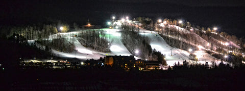 Midweek Night Season Pass (5 by 5 Pass)
