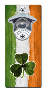 Irish - Magnetic Bottle Opener