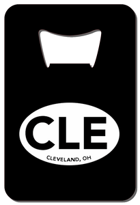 CLE - Wallet Bottle Opener